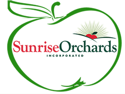 Sunrise Orchards Inc. Home