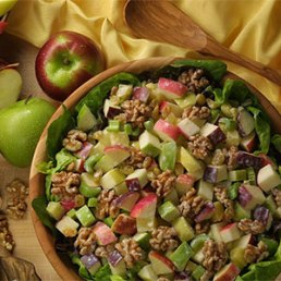 SALADS, SIDE DISHES & VEGETABLES