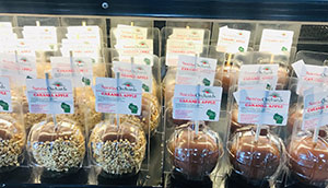 Sunrise Orchards Caramel Apples